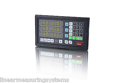 Depp 3000-3 3 Axis Display To Replace Your Newall Display Newall Dro