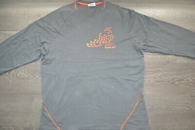 """T-shirt longues manches/pull """"Reebok"""" homme - taille XL/XXL"""