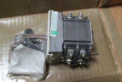 Electroswitch 505a702g04 9436 Type W-2 Control Switch