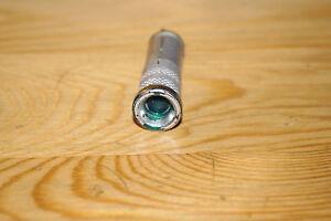 Oldtimer Kontrolllampe Grün - <span itemprop='availableAtOrFrom'>Wroclaw, Polska</span> - Oldtimer Kontrolllampe Grün - Wroclaw, Polska