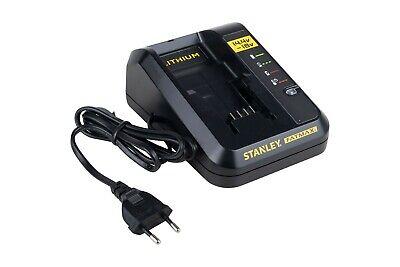 Stanley Oficina Batería Cargador Fatmax 14.4V 18V Taladro FMC600 FMC625 FMC627