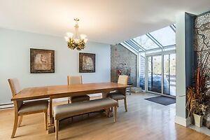 Maison - à vendre - Le Vieux-Longueuil - 17545208