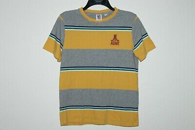 Atari Retro Vintage T-Shirt by JUNKFOOD size Men's Small