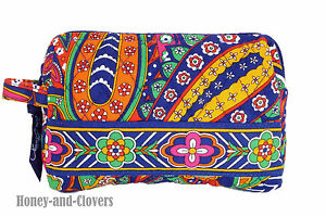 Vera Bradley - Small Cosmetic Bag - You Choose - NWT