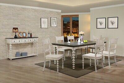 Acme Furniture Coyana 7 Piece Dining Room Set Acme Furniture Set Chair