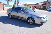2007 Saab 9-5 Linear 2.3t Sedan Ocean Reef Joondalup Area Preview