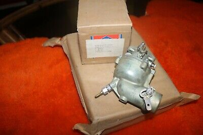 Nos Vintage Briggs And Stratton 293945 Carburetor New In Box 34 Inch Throat