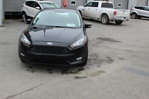 Ford Focus rtes SEHayon 5 po