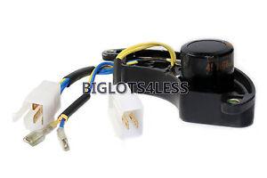 generator voltage regulator ebay. Black Bedroom Furniture Sets. Home Design Ideas
