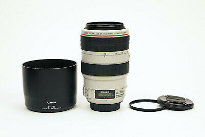 Canon EF 70-300mm f/4.0-5.6 L IS USM L-Series Zoom Lens