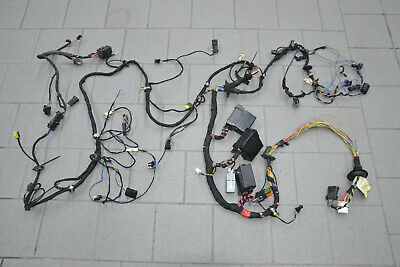 Ferrari 360 Cable Loom Front Headlight Cable Harness 200828 195354