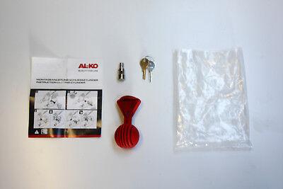 AL-KO Steckschloss Schliesszylinder Schloß für AK 161 und AK 270 + Safetyball