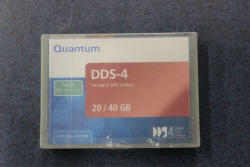 Quantum DDS-4 4mm Data Cartridge