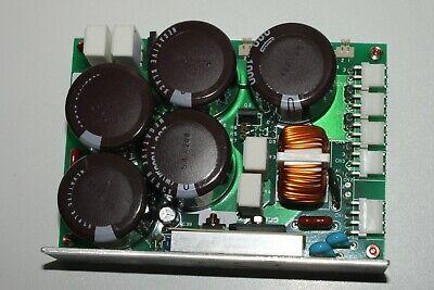 Dainippon Screen Dns 3 Axis Driver Filter Board D2420b1