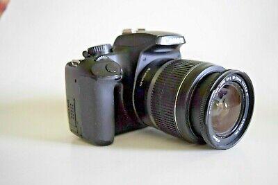 Canon EOS Rebel XS / 1000D 10.1MP Digital SLR Camera - Black, Free Shipping