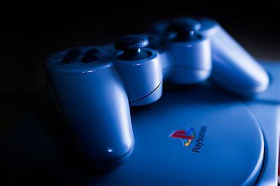 Von Null auf 102 Millionen: Sonys erste PlayStation war ein Mega-Erfolg (Foto: Ninac26 (CC BY 2.0))