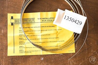 New Delta Biesemeyer 12 Left Hand Scale Cms Miter Made In The Usa Pn 1350429