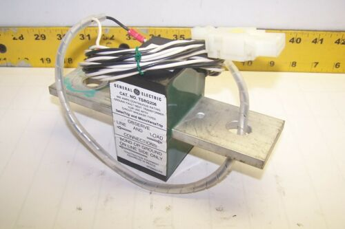 GENERAL ELECTRIC 600 AMP GROUND FAULT NEUTRAL TRANSFORMER TSRG206