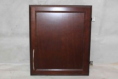 2014 FOREST RIVER COLUMBUS RV MOTORHOME RIGHT SIDE CABINET WOOD DOOR 21X18 OEM
