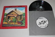 Grateful Dead Terrapin Station LP