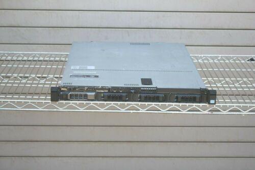 Dell PowerEdge R420 2 x SIX CORE 2.20GHZ E5-2430 24GB 2TB SAS HARD DRIVE SERVER