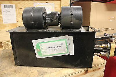 Booyco Engineering Military Diesel Truck HMMWV HUSKY HEATER DIESEL OIL HEATER