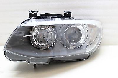 BMW 3er Series E93 E92 2010 LCI Akl Bi-Xenon Headlight Light Curves Left