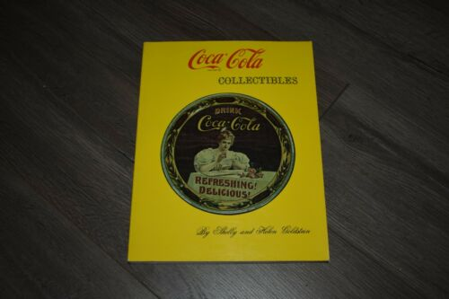 Coca-Cola Collectibles by Shelly & Helen Goldstein 1971