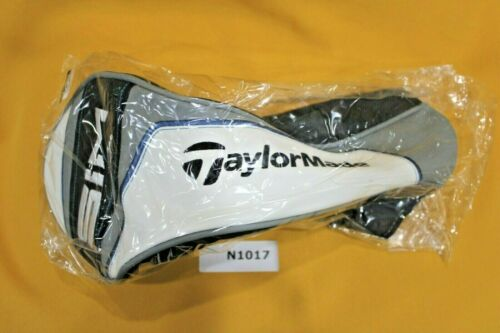 TaylorMade 2020 SIM Driver Headcover  N1017   NEW   *FREE SHIPPING*