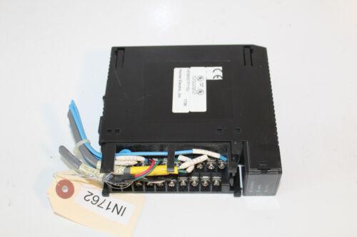 GE Fanuc / Horner Electric Stepper Motor Indexer HE693STP110J IN1762