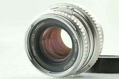 【Mint】 Hasselblad Carl Zeiss Planar C 80mm F/2.8 Lens Chrome