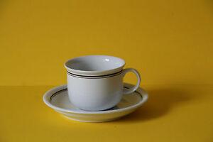 thomas porzellan trend cafe kaffeetasse mit untertasse tasse untere gedeck ebay. Black Bedroom Furniture Sets. Home Design Ideas