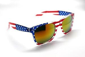 American Flag Aviators