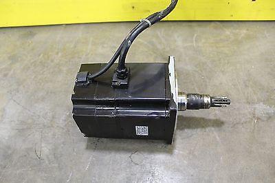 Yaskawa Sgmp-15awyr12 Ac Servo Motor 1500 W 1500 Watt 200v 200 V Volt 3000rpm