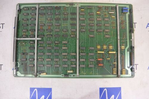 GE FANUC 44A398714-G02 PRINTED CIRCUIT BOARD - USED