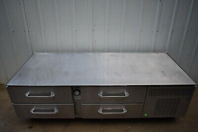 Randell 20072sc Refrigerated 78 Equipment Stand