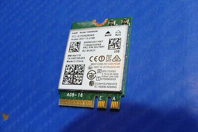 "Lenovo Thinkpad Yoga 11.6/"" 11E OEM Wireless WiFi Card 7260NGW 04X6087"