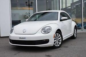 2012 Volkswagen Beetle 2.5L Comfortline*A/C*SIEGES CHAUFF*