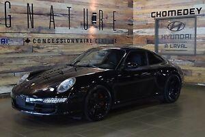 2008 Porsche 911 Carrera  4S TOIT+AWD
