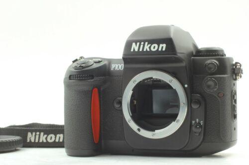 [Near MINT] Nikon F100 35mm SLR Film Camera Body from JAPAN