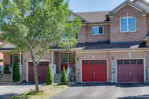 3 Bedroom House+Finished Basement for Lease in Vaughan