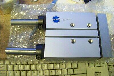 Bimba Css-00164-a-3 Double Ram Pneumatic Cylinder