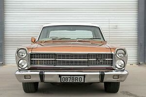 1971 ZD Ford Fairlane Beach Holm Townsville Surrounds Preview