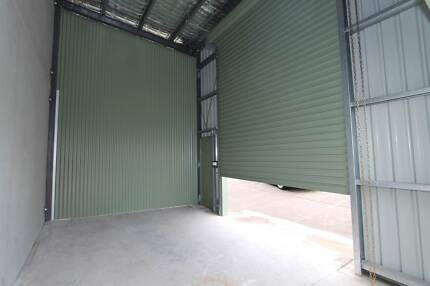 New Storage Sheds Wallsend Newcastle Area Preview