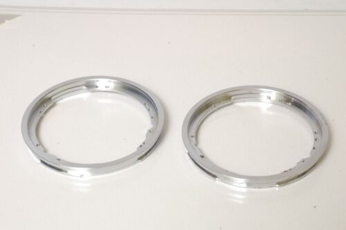 F92039~ Two Bronica Lens Mounts – NOS – Part # 7272410