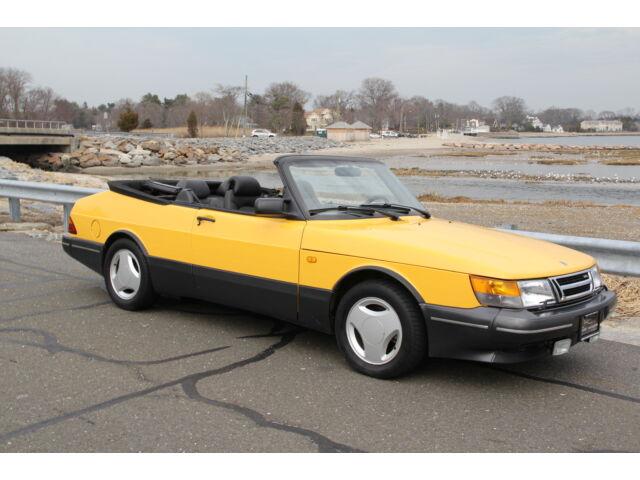 Imagen 1 de Saab: Other 2dr Converti…