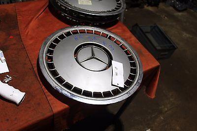 Mercedes S Klasse W140 - Chromring Radklappe Radzierblende 16 Zoll Original