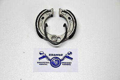 Hercules Sachs Saxonette Spartament Mofa Bremsbacken Bremsbeläge Bremse