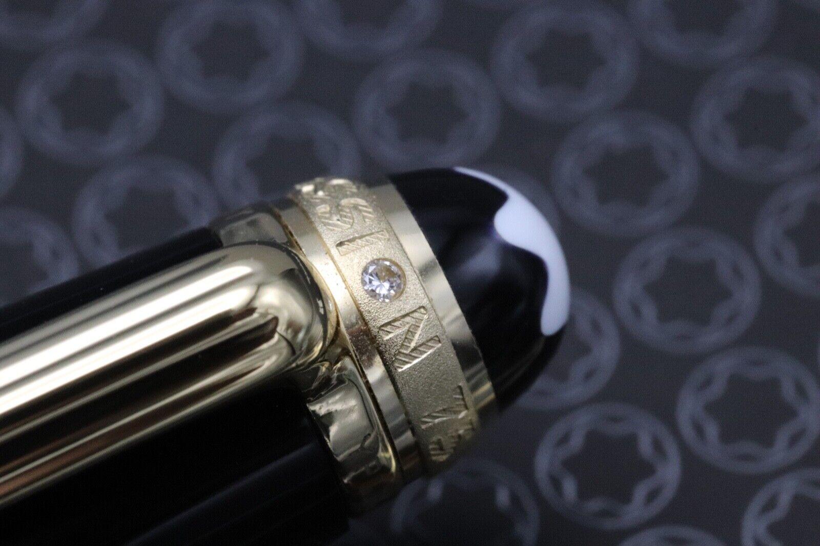 Montblanc Meisterstück Classique 75th Anniversary SE Mechanical Pencil - UNUSED 5