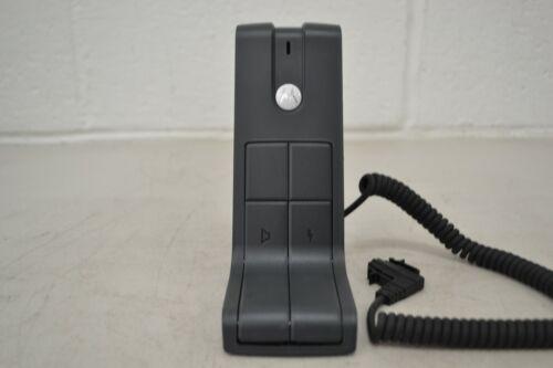 Motorola Desktop Microphone (RMN5083A) Brand New